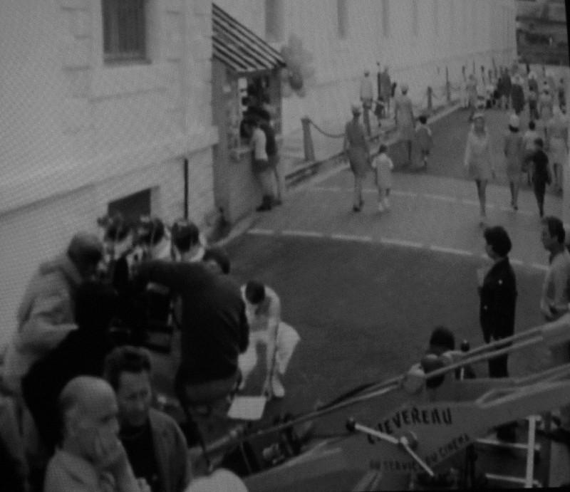 1966, Tournage des Demoiselles de Rochefort ! Imgp8923