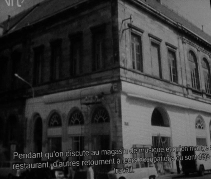 1966, Tournage des Demoiselles de Rochefort ! Imgp8927