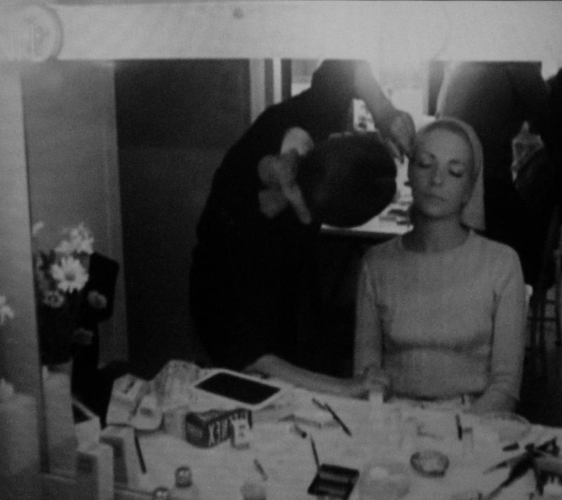 1966, Tournage des Demoiselles de Rochefort ! Imgp9012