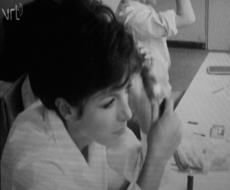 1966, Tournage des Demoiselles de Rochefort ! Imgp9013