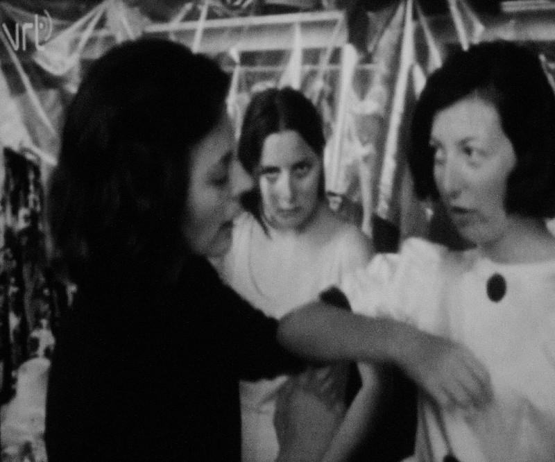 1966, Tournage des Demoiselles de Rochefort ! Imgp9111