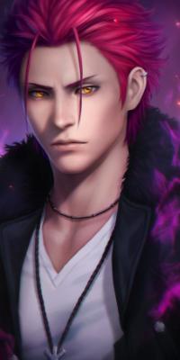 Avatar humain Mikoto10