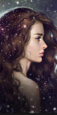 Avatar humain Selena11