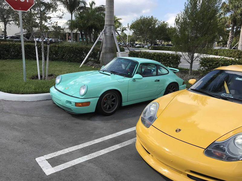 2nd Cars and Brunch 1312