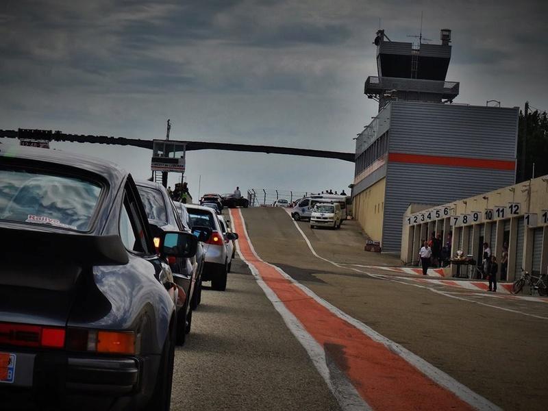 Meeting d'Autos Sportives Supercars circuit de Lédenon  15079010