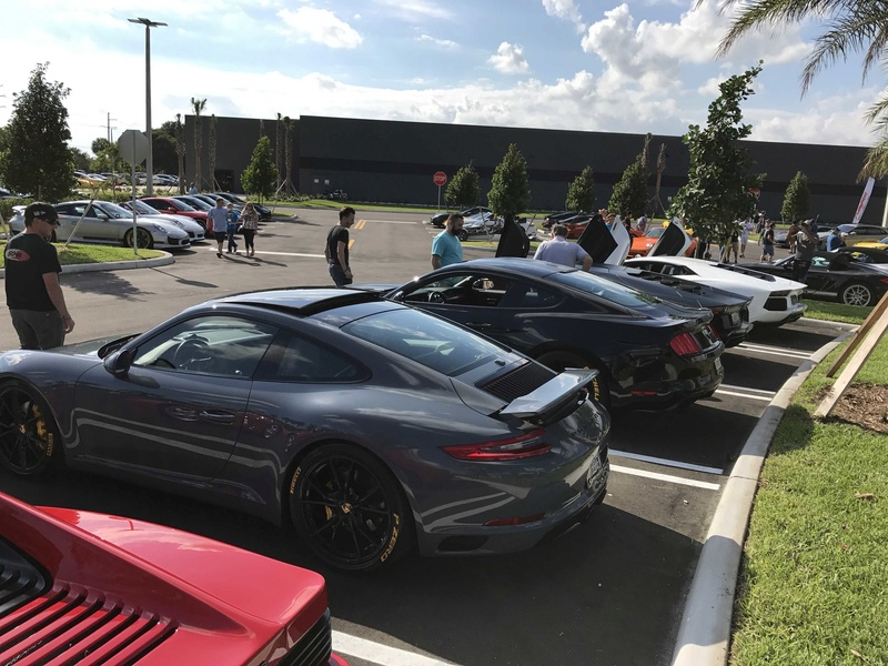 2nd Cars and Brunch 2411