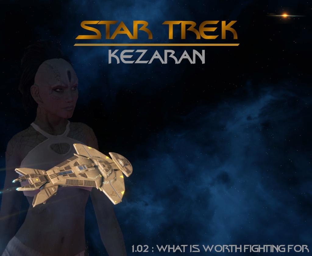 [STAR TREK - KEZARAN] EPISODE II (Disponible bientôt) S1x0210