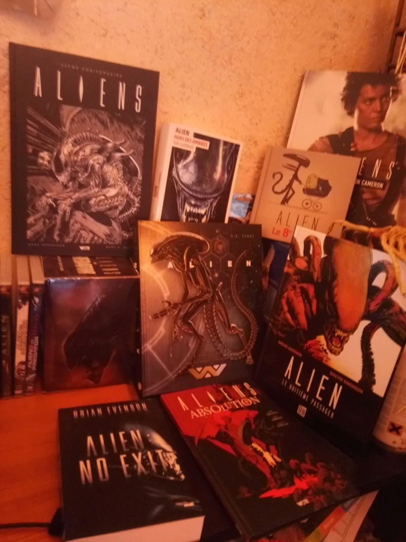 [Saga] Alien P_201712