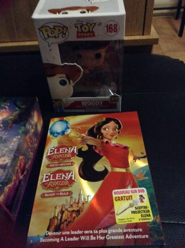 Collection(Disney et cie) Image29