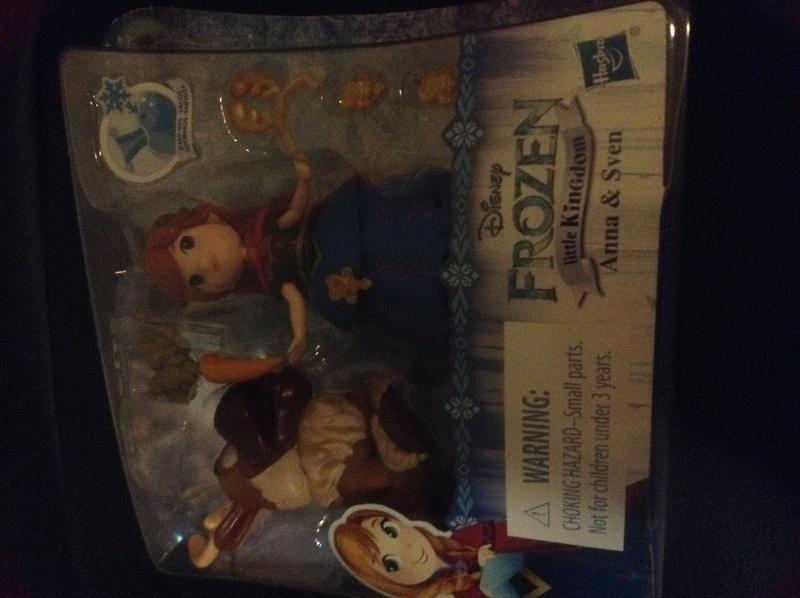Figurines Little Kingdom (Hasbro) - Page 8 Image49