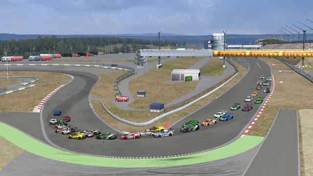 AMS ADAC GT Masters 2016 v1.1 Ams_2022