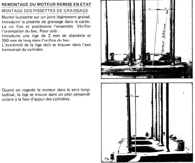 Joints pissettes de graissage Renault 80s Pisset10