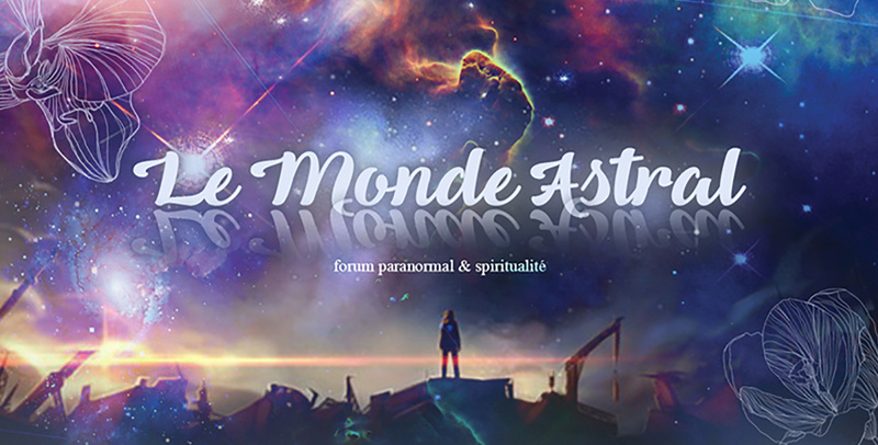 . / Le monde Astral / .