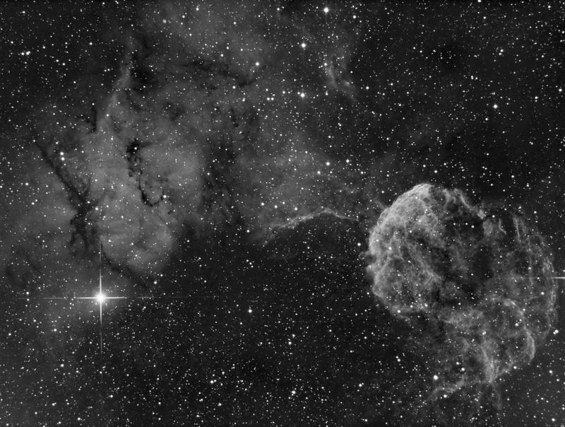 IC443 - HA O3 et enfin S2 Ic443_13