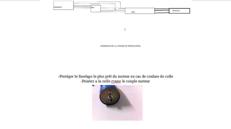 NEW INFINITY F5J FRED MODELISME - Page 6 Infini10