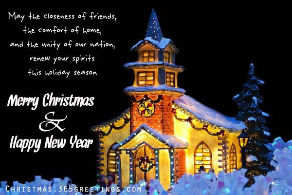 Seasons Greetings To Everyone Christ13