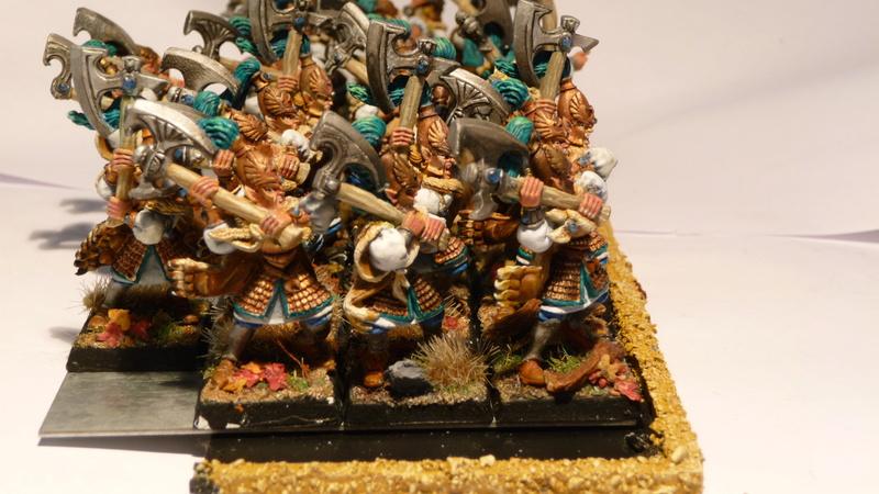 Galerie D'Aesanar P1010640