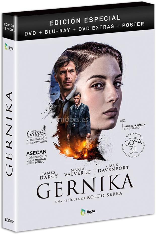Edition Espagne Gernik10