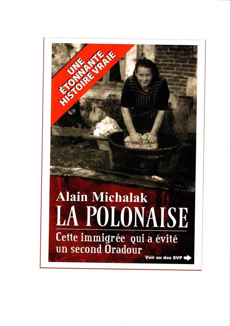A elle seule une immigrée Polonnaise a sans doute évité un 2éme Oradour sur Glane La_pol11