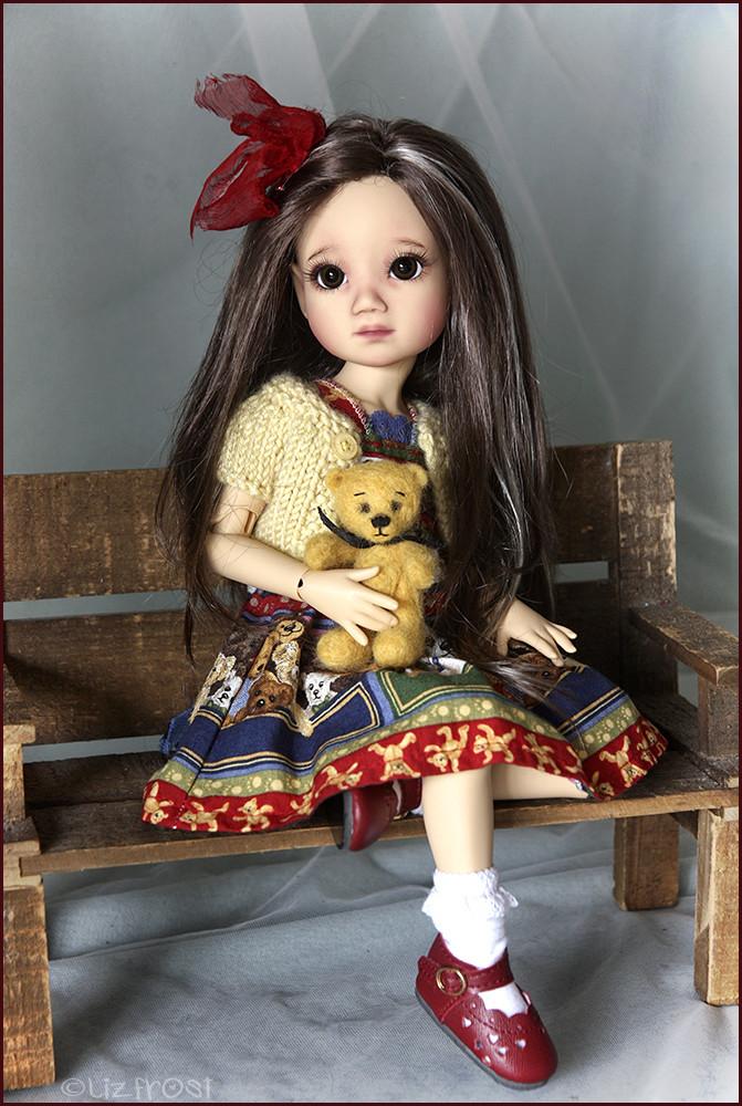 Mia chez Liz frost  Ltmia810