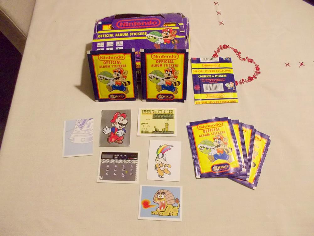 [Goodies - Proders] Nec - Sega - SNK. Et même Nintendo si vous voulez. - Page 3 Sticke10