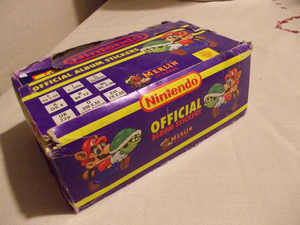 [Goodies - Proders] Nec - Sega - SNK. Et même Nintendo si vous voulez. - Page 3 Sticke11