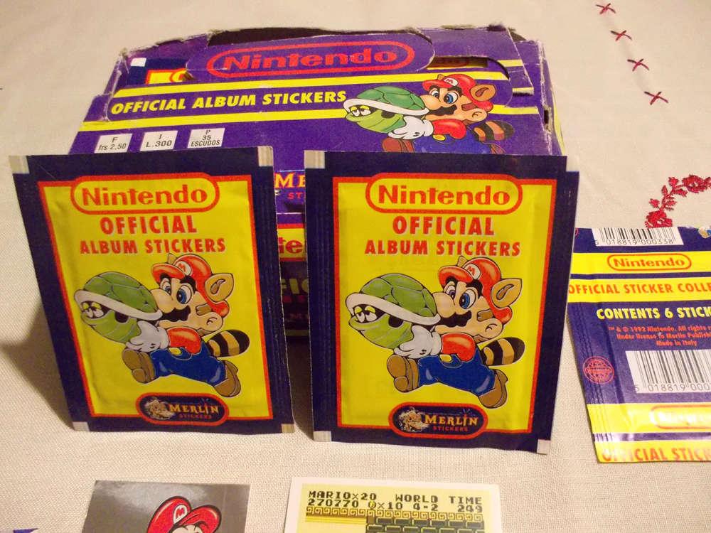 [Goodies - Proders] Nec - Sega - SNK. Et même Nintendo si vous voulez. - Page 3 Sticke14