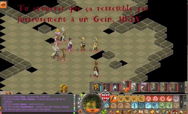 Candidature de Serge  Tiens10