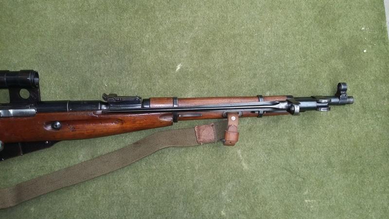 Qui a dit que le M44 n'est pas précis ??? 20150611