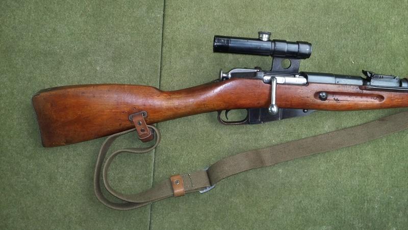 Qui a dit que le M44 n'est pas précis ??? 20150613