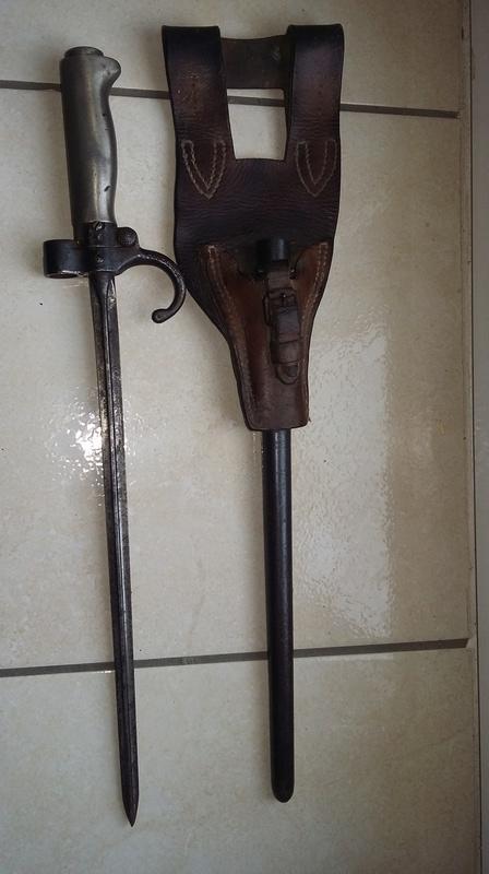 Que pensez vous de ce R35 et sa baionette ????? - Page 6 20170140