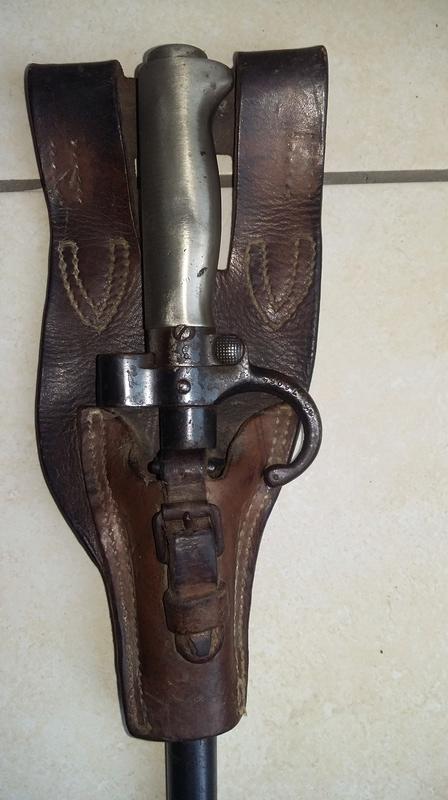 Que pensez vous de ce R35 et sa baionette ????? - Page 6 20170144