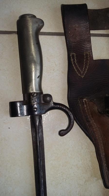 Que pensez vous de ce R35 et sa baionette ????? - Page 6 20170145