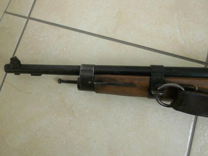 Que pensez vous de ce R35 et sa baionette ????? Dsci0127