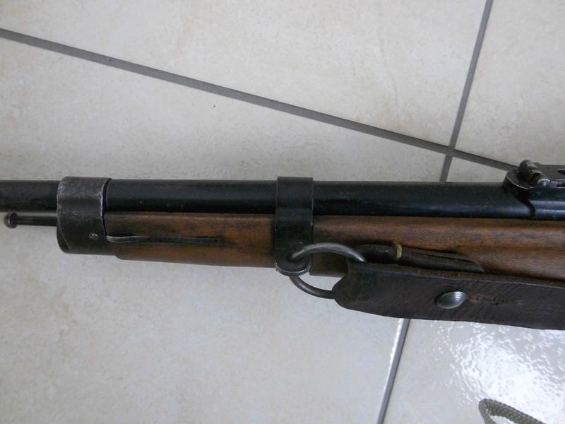 Que pensez vous de ce R35 et sa baionette ????? Dsci0128