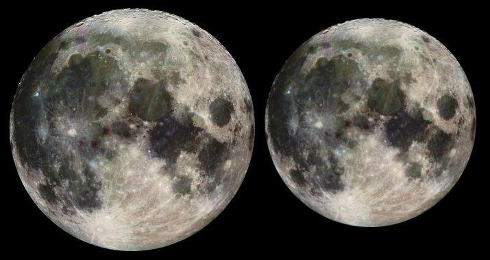 Super-Lune du siècle 15612110