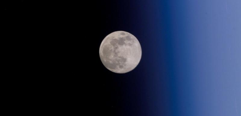 Super-Lune du siècle 15612211