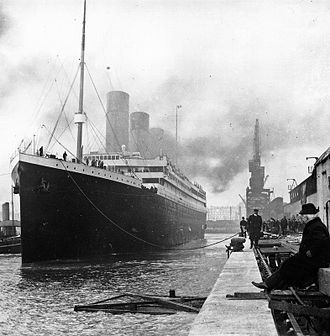 Naufrage du Titanic 330px-12