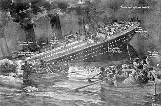 Naufrage du Titanic 330px-15