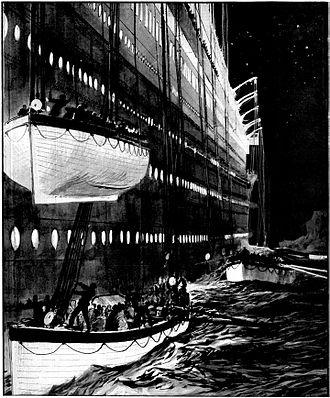 Naufrage du Titanic 330px-17