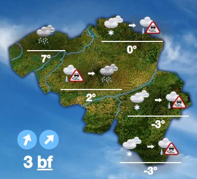La Belgique se réveille toute blanche ce matin. Bbxzgb10