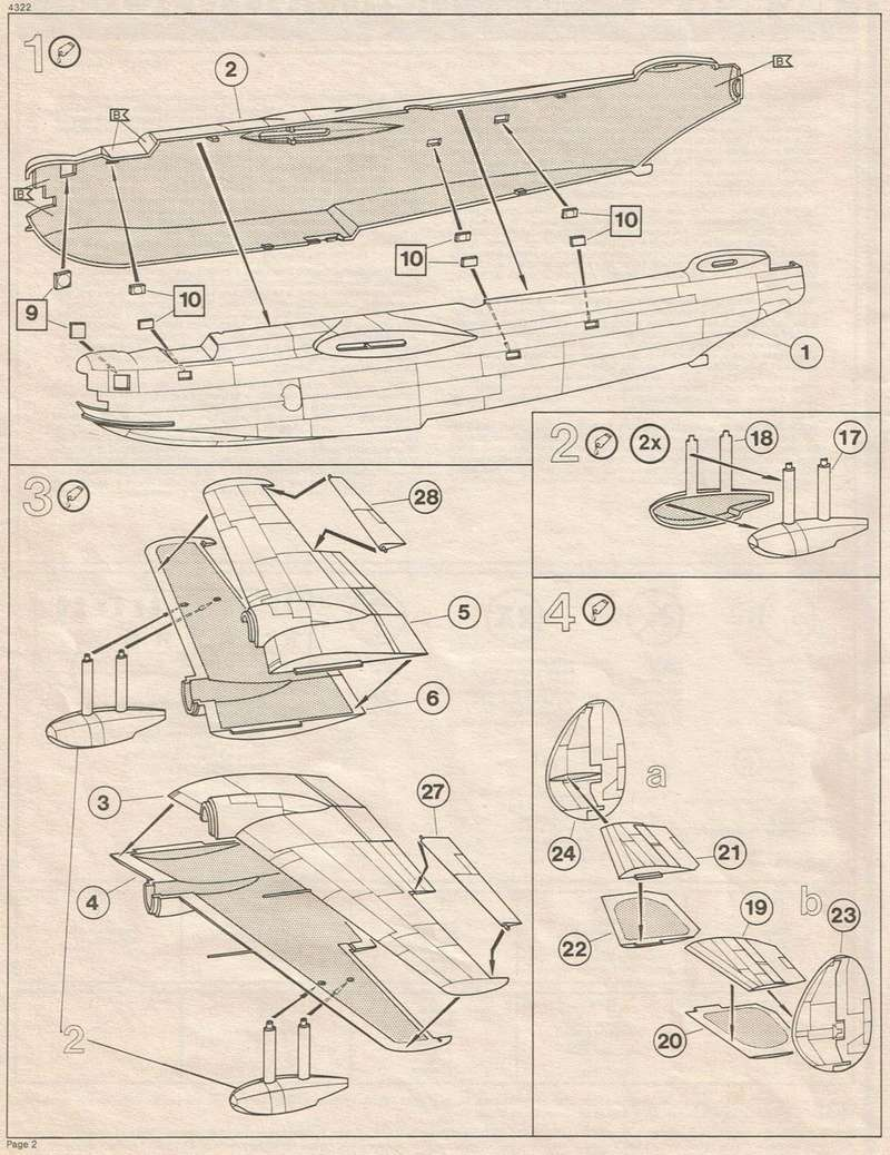 """[Revell] Beriev Be-6 """"MADGE"""" - Page 2 Be-6-012"""