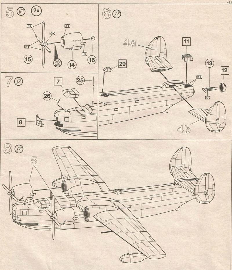 "[Revell] Beriev Be-6 ""MADGE"" - Page 2 Be-6-013"