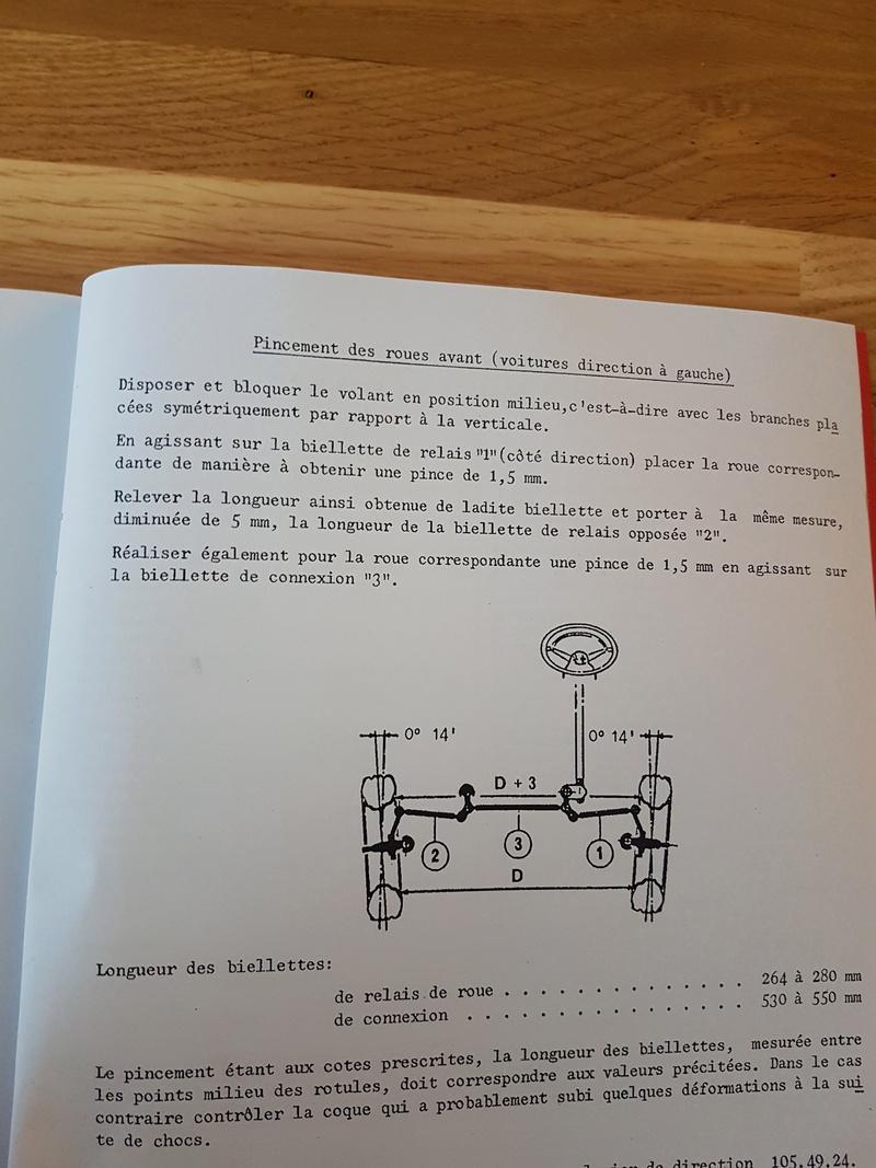 restauration GT 2000 Véloce  - Page 7 20161125