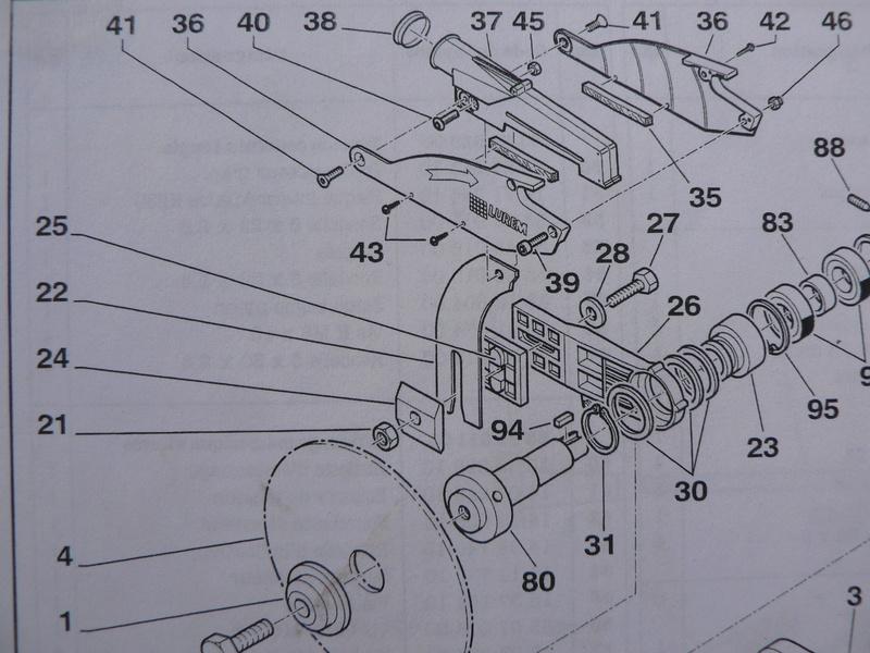 Rénovation Lurem Former 310 SI - Page 2 P1070637