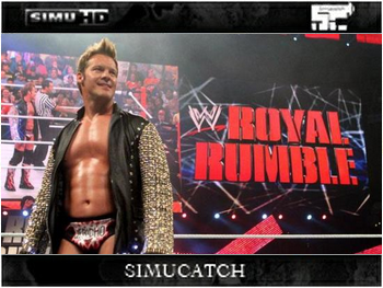 Royal Rumble 2017 Jerich10
