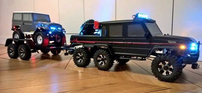FTX OUTBACK TUNDER 1/10 Wp_20182