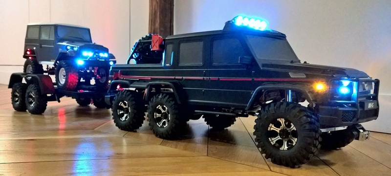 FTX OUTBACK TUNDER 1/10 Wp_20183