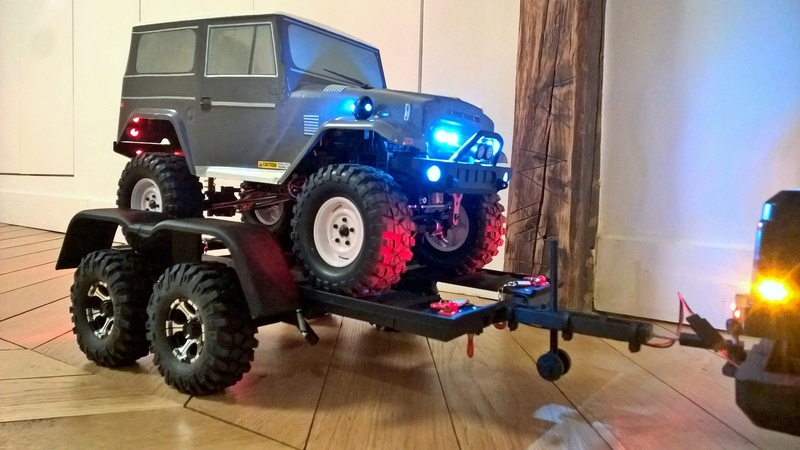 FTX OUTBACK TUNDER 1/10 Wp_20185