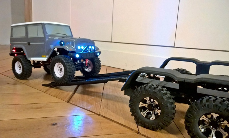 FTX OUTBACK TUNDER 1/10 Wp_20187